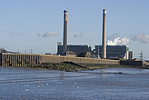 Tilbury Power Station  - 12983-1200-1