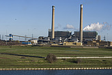 Tilbury Power Station  - 12983-1210-1