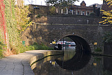 Regent's Canal near Lisson Wide - 12983-880-1