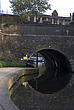 Regent's Canal near Lisson Wide  - 12983-890-1