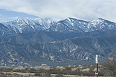 San Bernardino Mountains, Los Angeles - 12983-940-1