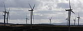 Whitelee Wind Farm, near Glasgow - 12991-10-1