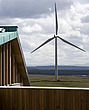 Whitelee Wind Farm, near Glasgow - 12991-100-1