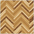 illustration wooden parquet striip flooring with herringbone pattern - 80004-50-1