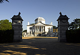Chiswick House and Gardens, Chiswick - 13078-10-1