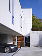 Modern detached house, West Hollywood, California - 13141-20-1