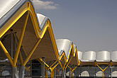 Terminal Building, Barajas Airport, Madrid, 1997-2005 - 11217-200-1