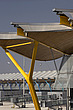 Terminal Building, Barajas Airport, Madrid, 1997-2005 - 11217-300-1