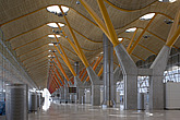 Terminal Building, Barajas Airport, Madrid, 1997-2005 - 11217-460-1