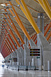 Terminal Building, Barajas Airport, Madrid, 1997-2005 - 11217-470-1