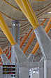 Terminal Building, Barajas Airport, Madrid, 1997-2005 - 11217-480-1