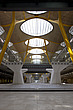Terminal Building, Barajas Airport, Madrid, 1997-2005 - 11217-600-1