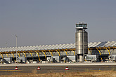 Terminal Building, Barajas Airport, Madrid, 1997-2005 - 11217-90-1