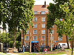 The Wilcove Estate, London,  - 13604-10-1