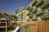 Luma Apartments, Central Middlesex Hospital, Park Royal - 13621-200-1
