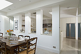 Open plan kitchen, dining and living area extension - 13631-90-1