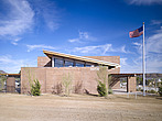 Acton Ranger Station, High Desert, California - 13780-110-1