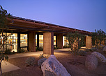 Acton Ranger Station, High Desert, California - 13780-220-1