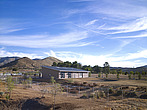 Acton Ranger Station, High Desert, California - 13780-30-1
