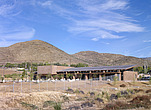 Acton Ranger Station, High Desert, California - 13780-40-1