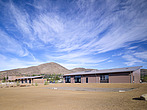 Acton Ranger Station, High Desert, California - 13780-60-1