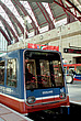 Canary Wharf Docklands Light Railway Station, London - 11529-130-1