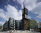 Channel 4 Television Centre - 11556-10-1