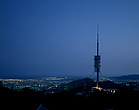 Communication Tower, Barcelona, Spain - 3112-60-1