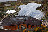 The Core, Eden Project, Bodelva, Cornwall, 2006 - 11635-10-1