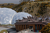 The Core, Eden Project, Bodelva, Cornwall, 2006 - 11635-20-1