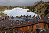 The Core, Eden Project, Bodelva, Cornwall, 2006 - 11635-50-1
