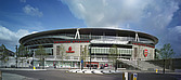 Arsenal Football Club Emirates Stadium, London - 11791-10-1