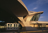 TWA Terminal, Idlewild Airport, New York City, 1961 - 3920-130-1