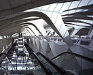 Lyon-Satolas Airport TGV Station, Lyon, 1989 - 1994 - 4836-250-1
