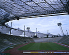 Olympic Stadium, Munich, Germany, 1972 - 50-10-1