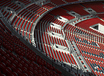 Wembley Stadium, Wembley, London - 12115-90-1