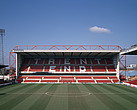 Nottingham Forest Football Stand, Trent Bridge, Nottingham - 7143-50-1