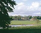 Kedleston Hall, Derbyshire, England, 1759 - 1765 - 93-120-1