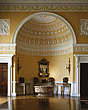 Kedleston Hall, Derbyshire, England, 1759 - 1765 - 93-270-1