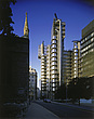 Lloyd's of London - The City of London - 9886-10-1
