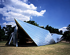 Serpentine Gallery Pavilion, Eighteen Turns, Kensington Gardens, London, England - 10213-10-1