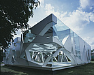 Serpentine Gallery Pavilion 2002, Kensington Gardens, London - 9926-10-1