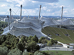 Munich, Olympic Stadium - Germany - 36405-30-1