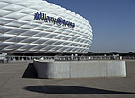 Munich, Allianz-Arena - Germany - 36424-30-1
