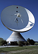 Satellite dish, Raisting, Germany - 38558-30-1