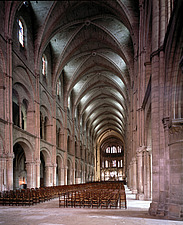 Reims, Basilica of St - 37056-20-1