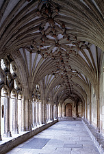 Canterbury Cathedral - Kent, UK - 37518-120-1