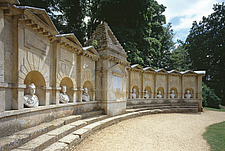 Stowe  - English Landscaped Garden, Buckinghamshire - Buckinghamshire, UK - 37588-180-1