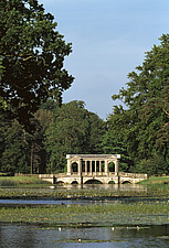Stowe  - English Landscaped Garden, Buckinghamshire - Buckinghamshire, UK - 37588-20-1