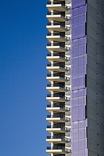 Dock 5 Tower, Victoria Harbour, Melbourne - 31234-330-1